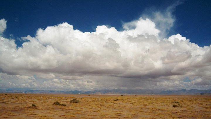 Road trip down to Salinas Grandes #Purmamarca #Argentina #Travel