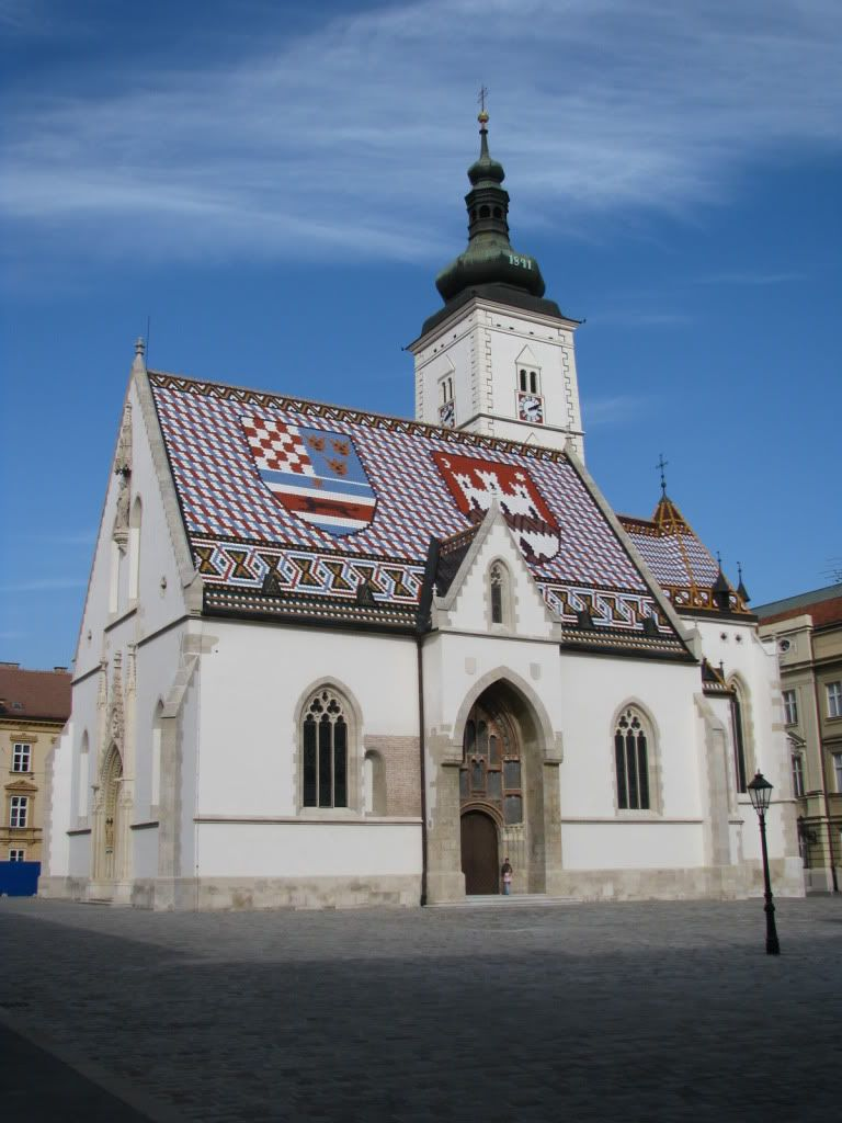 Attractive Zagreb Http Www Travelandtransitions Com European Travel Zagreb Zagreb Croatia Istria Croatia