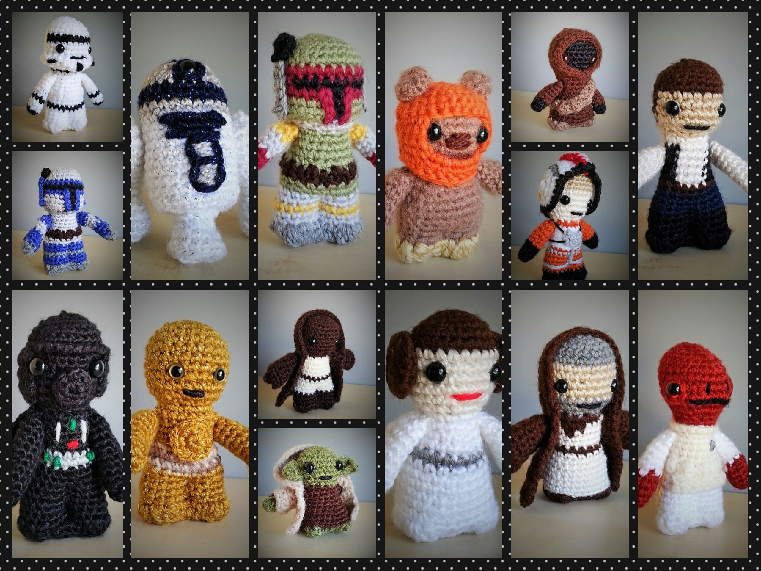 The Crew Knitted hats, Crochet hats, Crochet