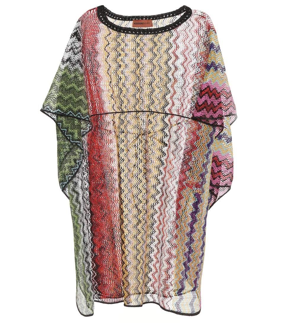 cc69bd388a01c MISSONI MARE Striped kaftan. #missonimare #cloth # | Missoni Mare ...