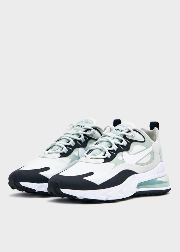 air max 270 react white outfit