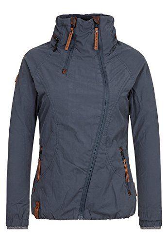 Damen Jacke Forrester Jacket