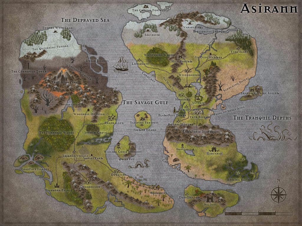 Inkarnate World Map.Pin By Escarlata Rosa On Fantasy Maps Fantasy Map Map Fantasy