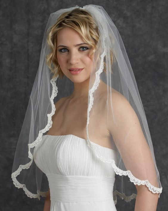 Berger - 474 - All Dressed Up, Veil