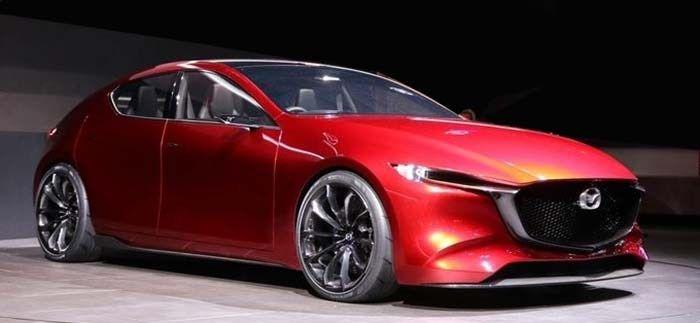 2020 Mazda 3 Rumors Changes Release Date Price Mazda Pinterest