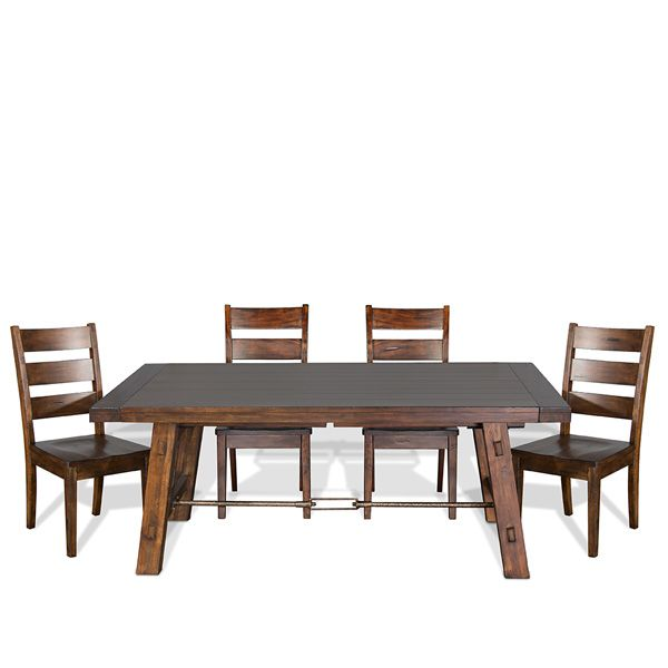 Exceptional Austin   5 Piece Dining Set From Mealeyu0027s