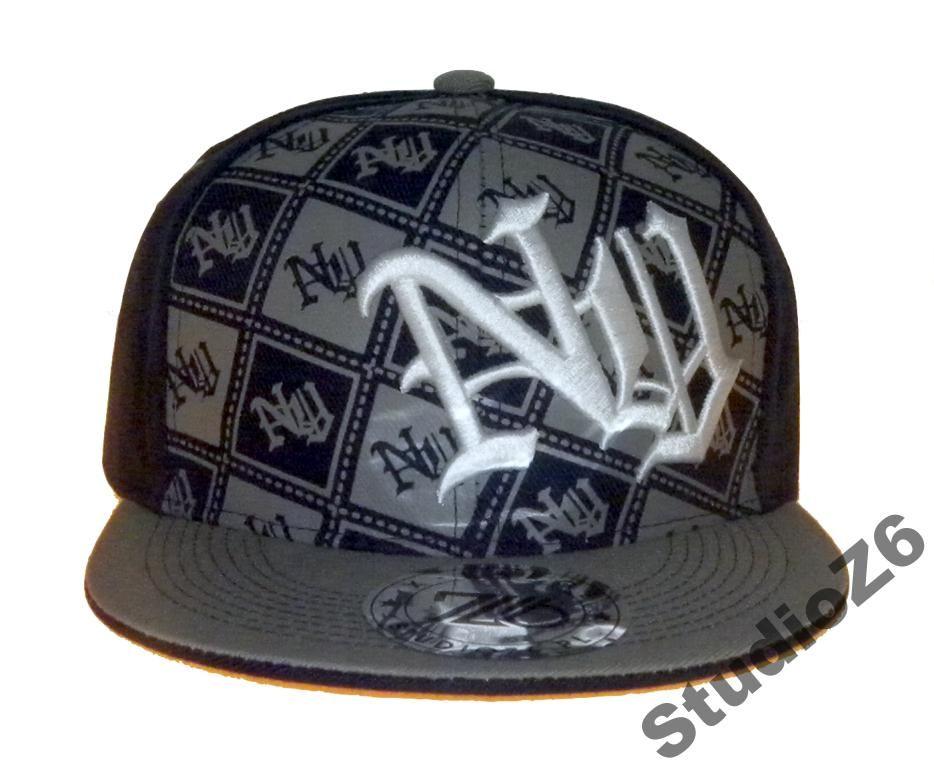Czapka Bejsbolowka Full Cap Skate Ny Hip Hop Swag 3254819838 Oficjalne Archiwum Allegro Hip Hop Swag Hip Hop Skate