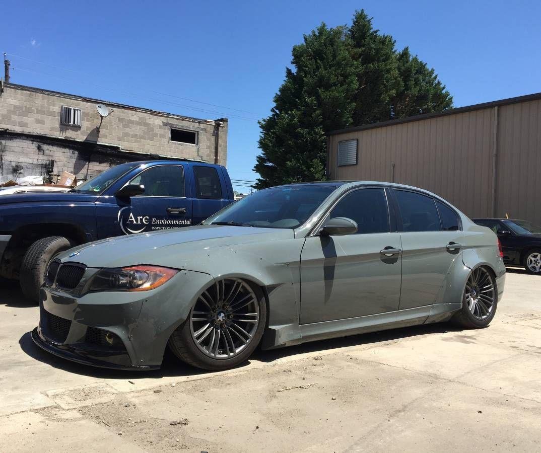 Car Brand Auctioned:BMW: 3-Series 335i BMW 335i 2007 Wide