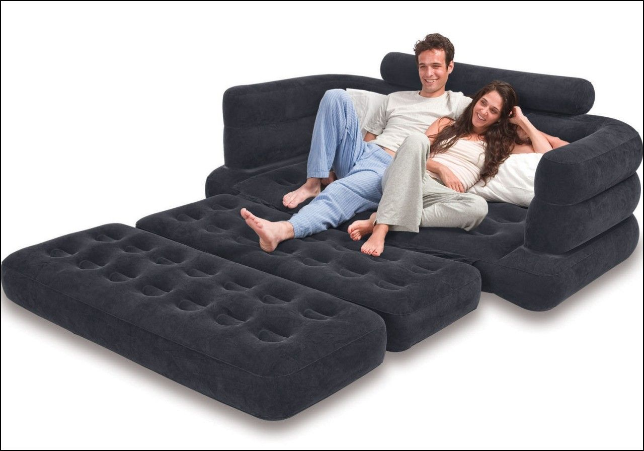 Air Sofa Bed Encyclopedia