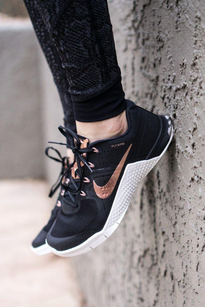 5390cfc0581 Rose gold Nikes Rose Gold Nike Shoes