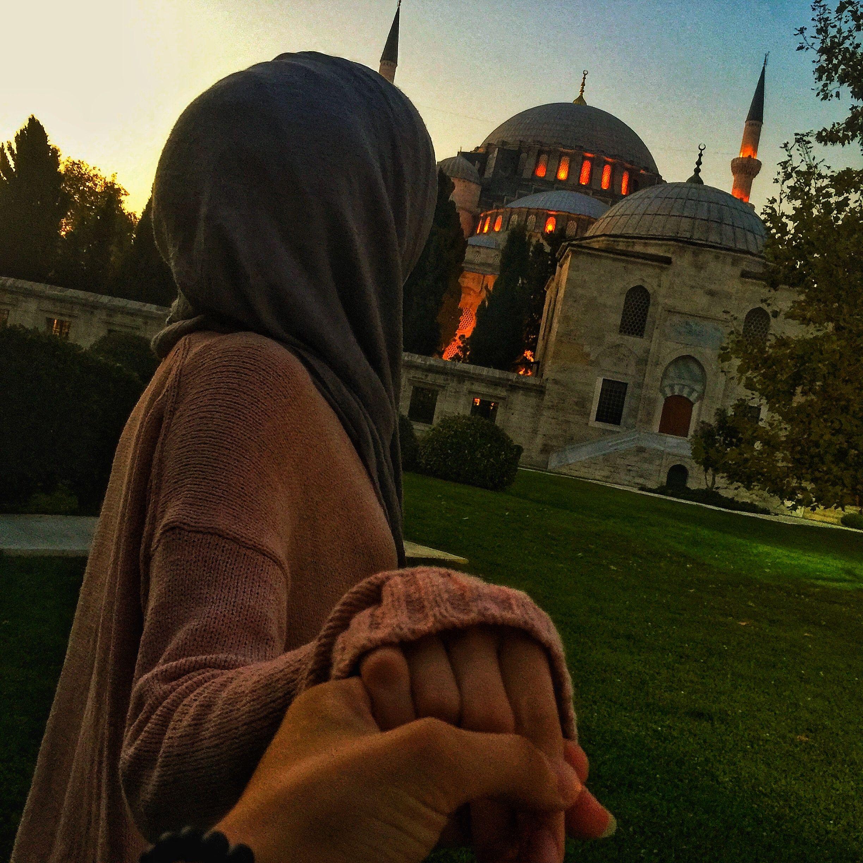 Картинки в исламе в контакте