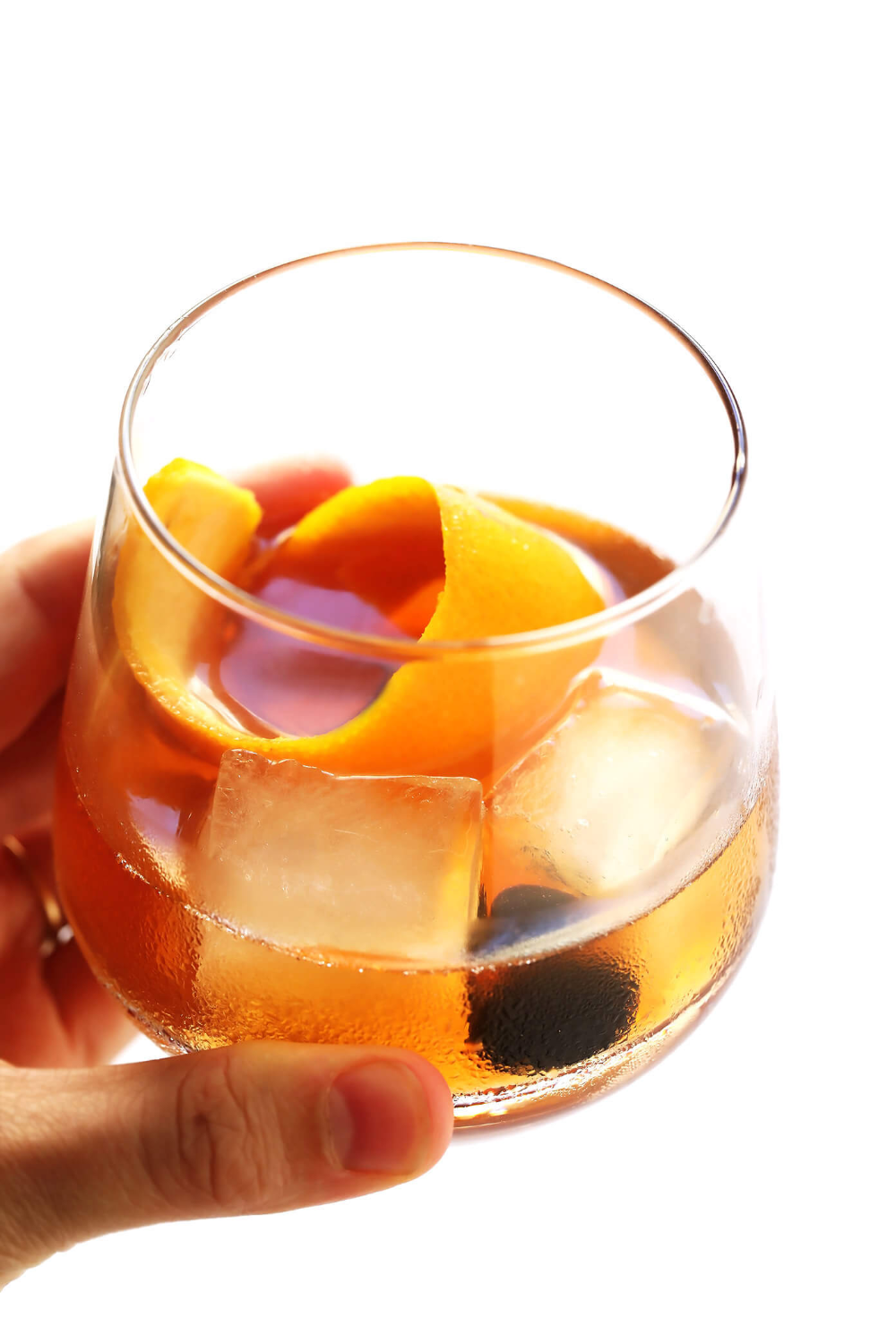 Maple Old Fashioned Cocktail Recipe In 2020 Old Fashion Drink