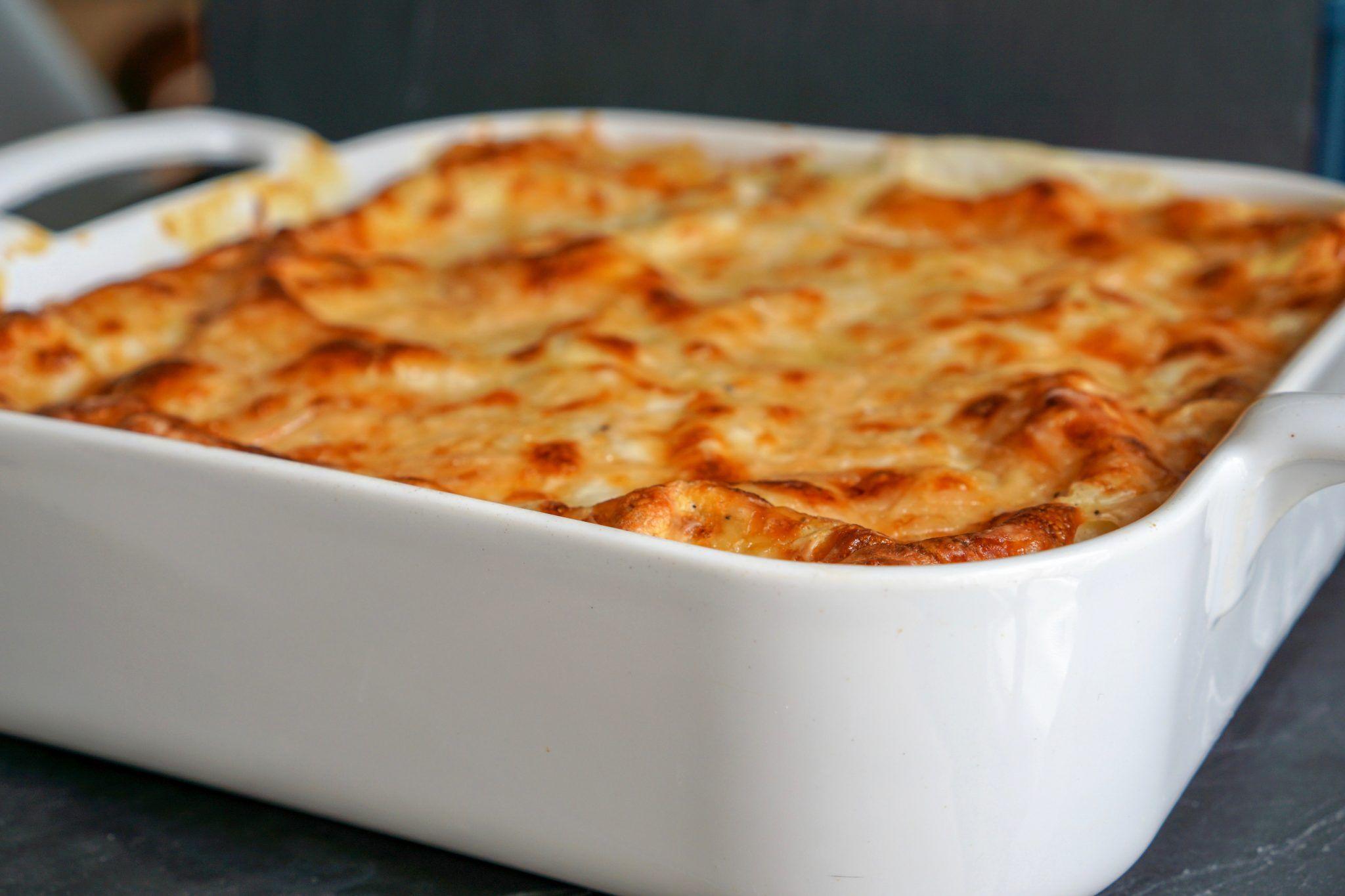 Une délicieuse recette du fameux plat italien, les ...