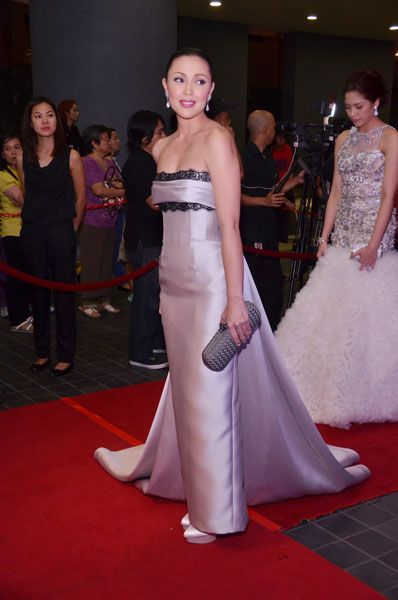 Jodi Sta. Maria at the Star Magic Ball | Passion for Fashion | Pinterest