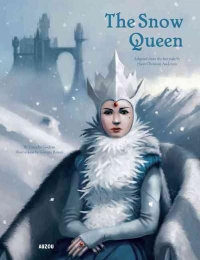 When her friend Kay is kidnapped by the mysterious Snow Queen, Gerda decides to look for him no matter where the search might take her. She will experience many adventures during her journey?meeting a