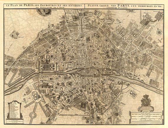 21++ Decorative maps of cities ideas