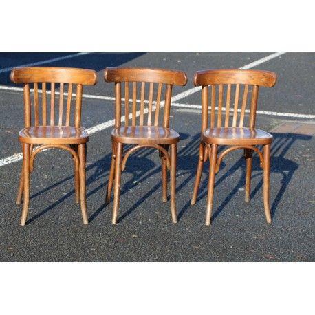 Serie De 15 Chaises Bistrot Bois 1960 5 Barreaux Chaise Bistrot Bois Chaise 60s Vintage Home Interior Des Chaise Bistrot Chaise Cuisine Salle A Manger