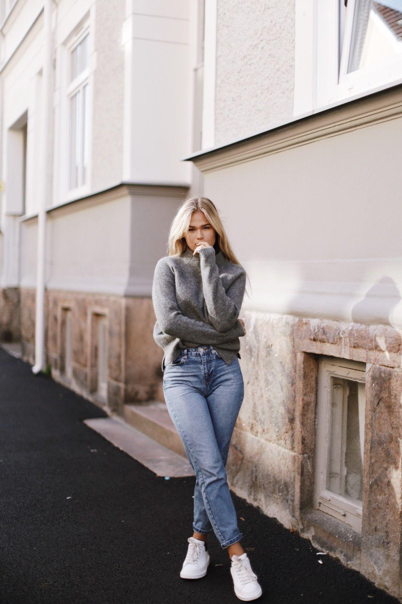 COZY KNIT | Hanna Schönberg | Höstmode, Kläder, Mysiga kläder