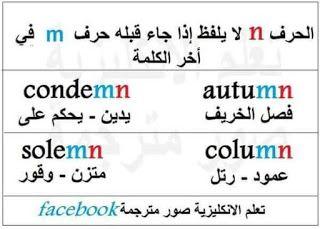 قواعد أنجليزية Learn English Words English Language Teaching English Language Learning Grammar