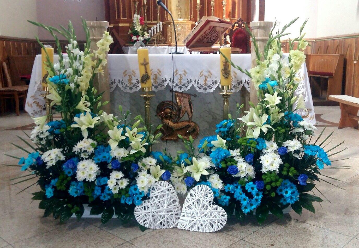 Slub Dekoracja Kosciola Hanukkah Wreath Wreaths Hanukkah