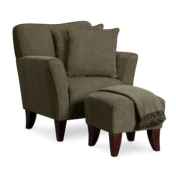 American Signature Furniture Celeste Upholstery Chair