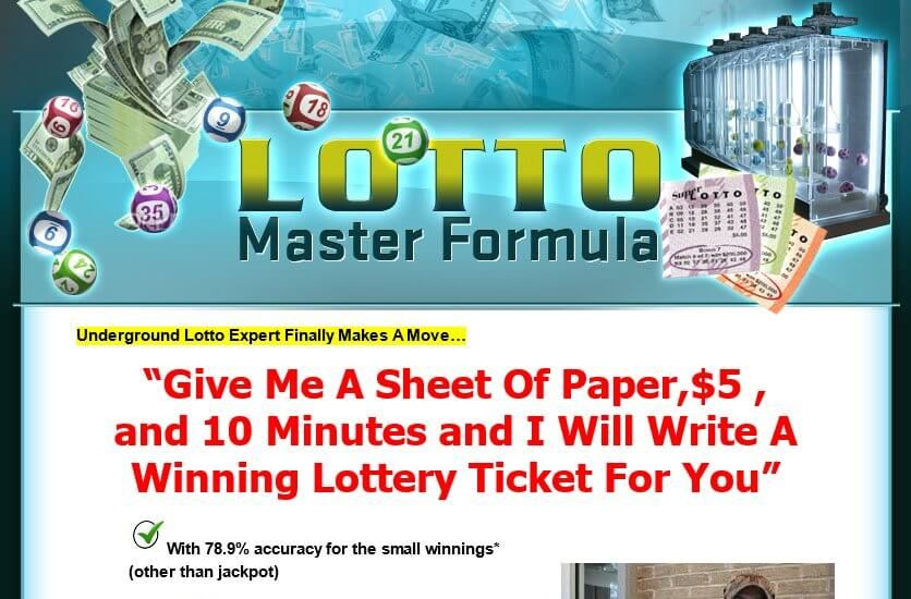 Pin by aaliyahdaniel on lotto master formula how to find out