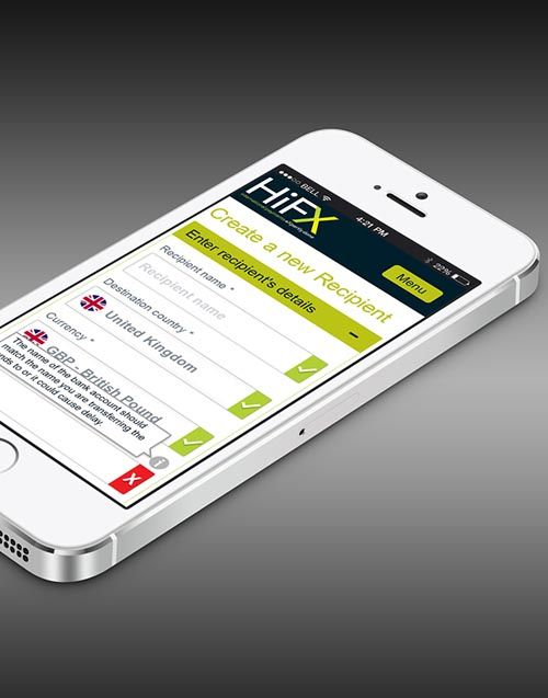 Mobile Responsive Payment System #mobileappui #mobileui #uidesign