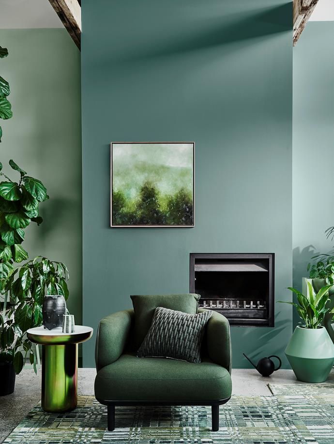 Interior colour trends 2020: paint and decor ideas in 2020