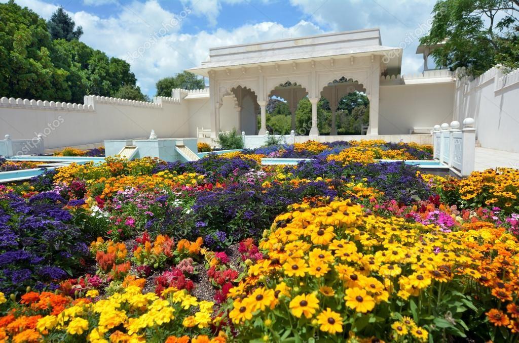 Resultado de imagen para jardines de nueva zelanda Frases