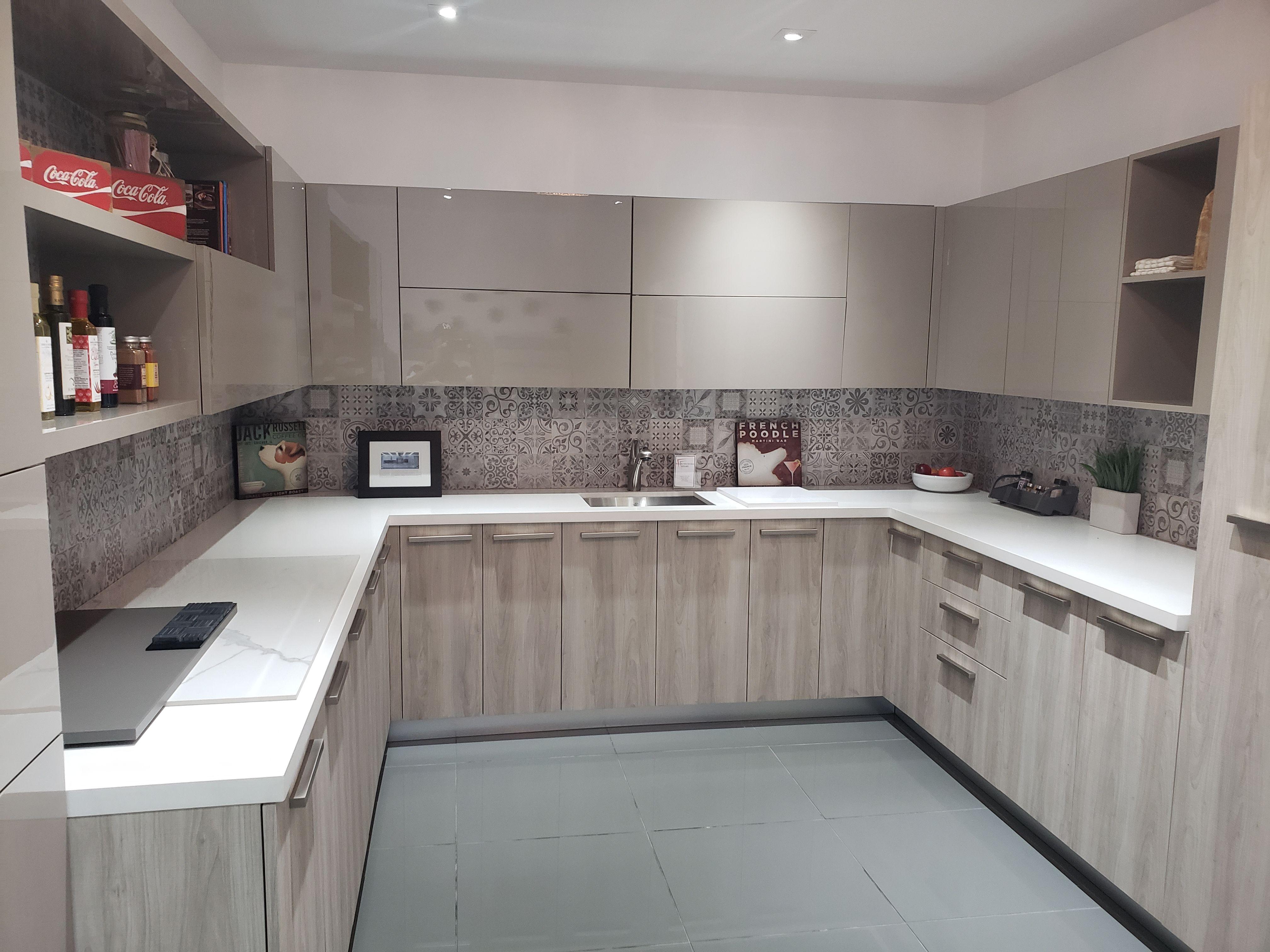 Modern Kitchen Cabinets Modern Kitchen Cabinets Kitchen Bathroom Remodel Commercial Renovation