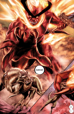 Surtur (Earth-616)