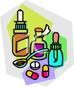 medicine bottle clip art free various types of medicines royalty rh pinterest com Spilled Pill Bottle Clip Art Spilled Pill Bottle Clip Art