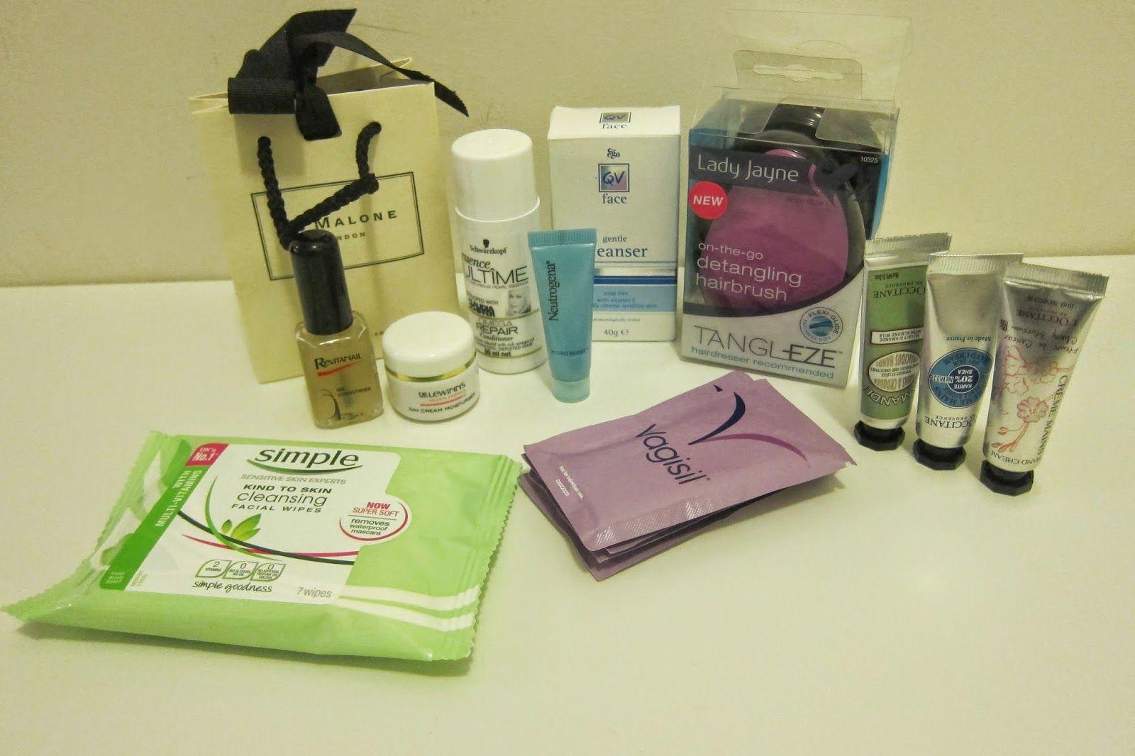Australian Makeup and Skin care Free Samples Skin care