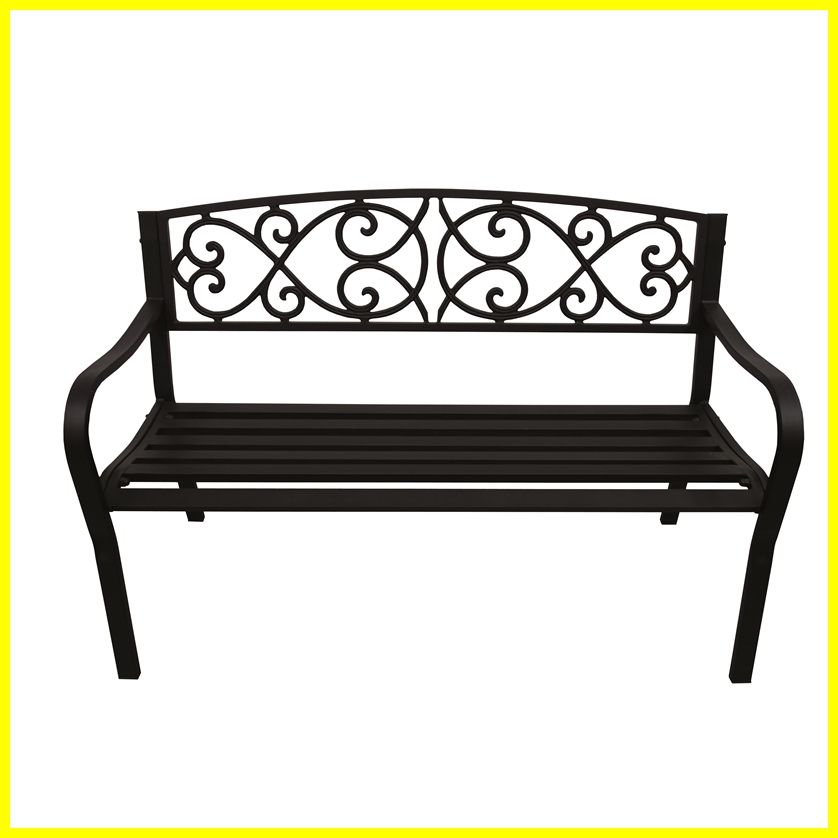 33 Reference Of Outdoor Steel Bench Seats Rustic Bench Seat Garden Bench Seating Iron Bench