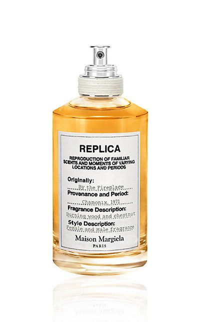 Maison Margiela Mmm Replica By The Fireplace Body