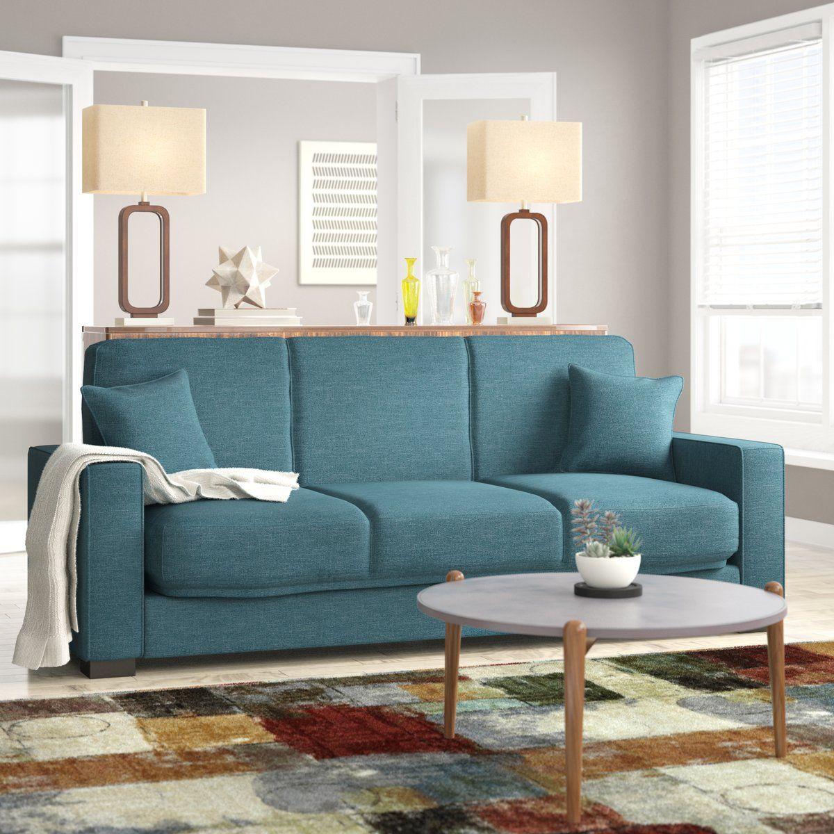Zipcode Design Kaylee Sleeper Reviews Wayfair Furniture Sleeper Sofa Comfortable