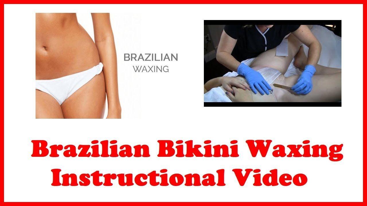 The Brazilian Wax