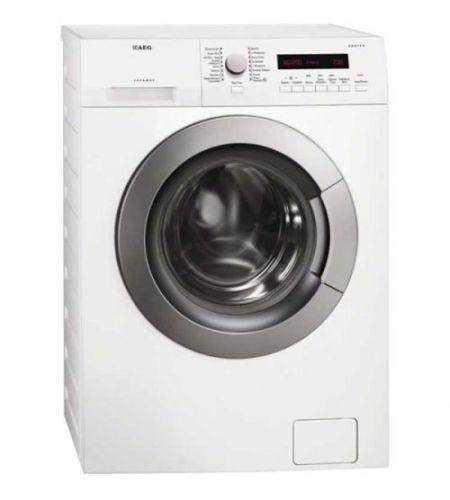 AEG Lavamat L70270VFL 7Kg Çamaşır Makinesi -Büyük Lcd ekranıyla çok kolay ve konforlu bir kullanım sağlayan AEG Lavamat L70270VFL Çamaşır Makinesi 7 kilogramlık ideal kapasitesiyle tek aileli evlere asla yer sıkıntısı yaşatmaz.