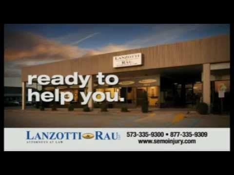 Lanzotti & Rau - Personal Injury