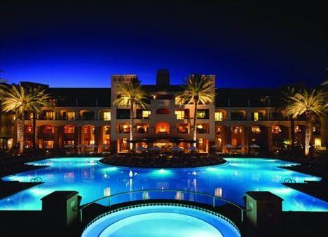 Us News Rankings Best Hotels In Phoenix