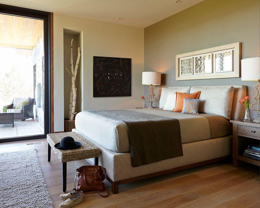 Bedroom Decorating and Designs by Pamela Pennington Studios - Palo Alto, California, United States - http://interiordesign4.com/design/bedroom-decorating-designs-pamela-pennington-studios-palo-alto-california-united-states/