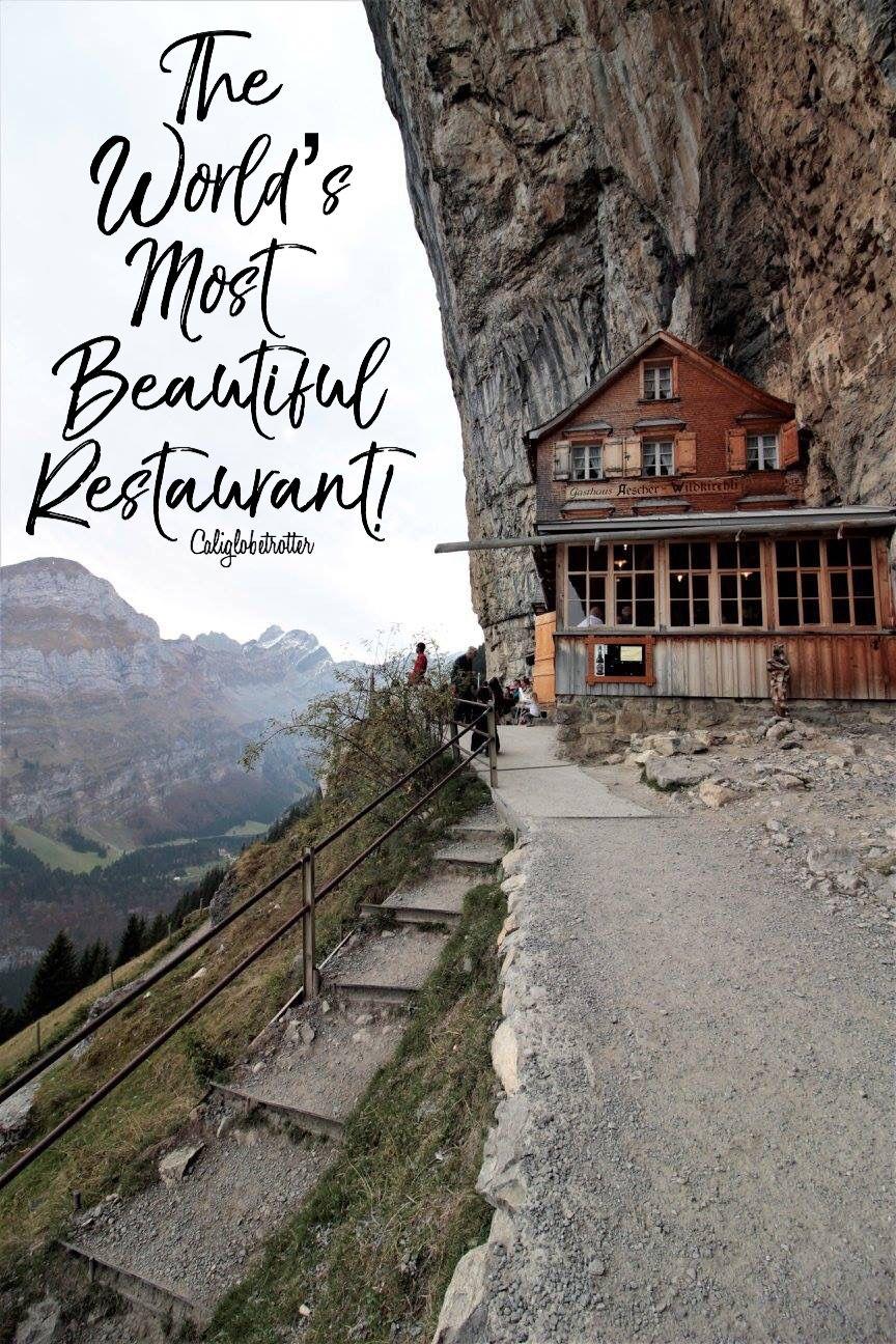 Photo of Visit Appenzell & Hike Ebenalp Mountain, Switzerland