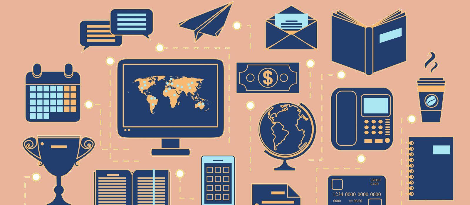 El Internet de las Cosas, o como estar más conectados que nunca