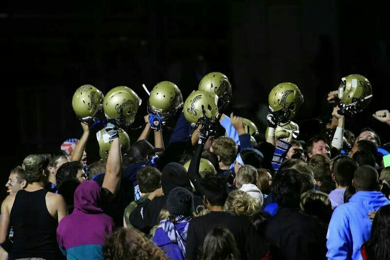 Greeley West Spartans
