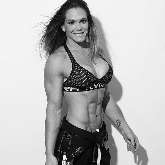 Mackenzie Dern Nude - Google Search  Bianca And Friends -8103