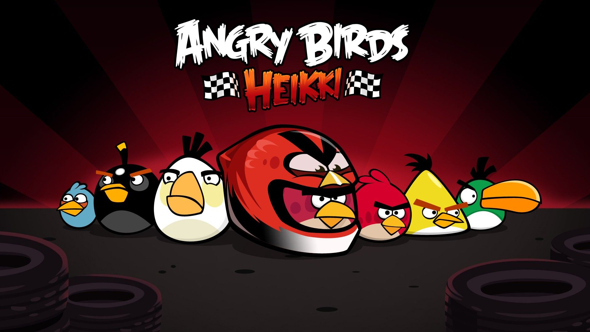 20 best hd angry birds wallpapers - dezineguide | all wallpapers