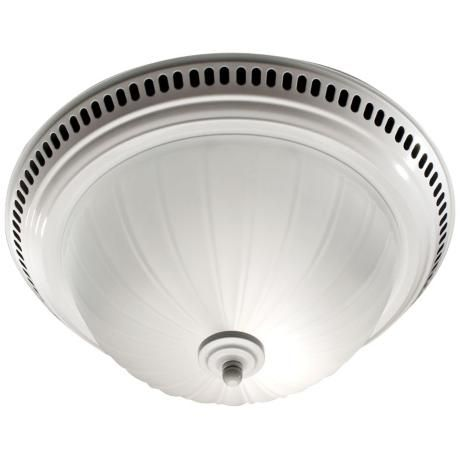 Broan Frosted Glass Bathroom Exhaust Fan with Light  sc 1 st  Pinterest & Broan Frosted Glass Bathroom Exhaust Fan with Light | Interior ... azcodes.com