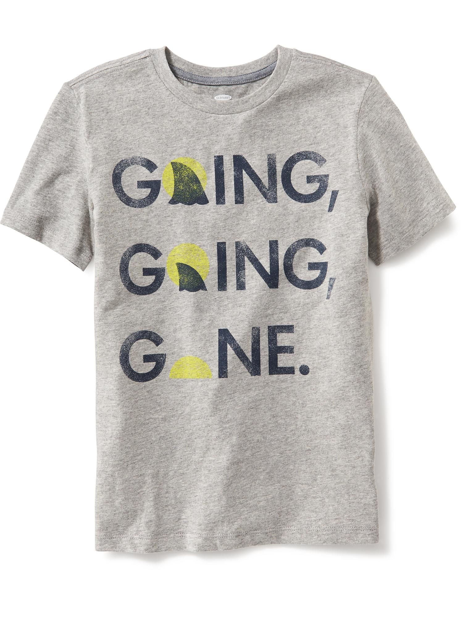 Graphic Tee for Boys | Old Navy