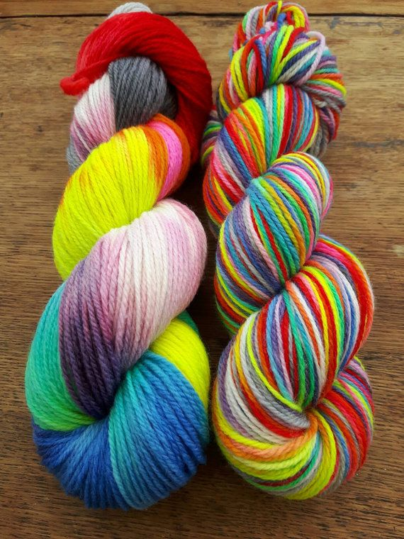 ROYGBIV by Laura Beardmore on Etsy