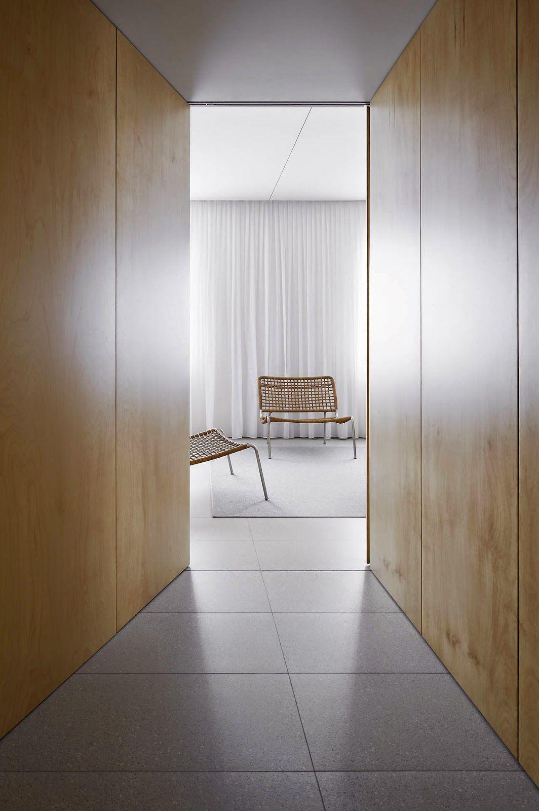 simplicity love: JA Apartment Refurbishment, Spain   Iñigo Beguiristain